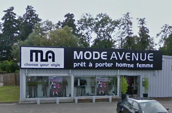 modeavenue